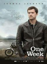 Фильм Одна неделя