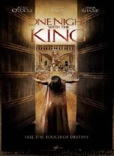 Фильм Одна ночь с королем