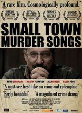 Фильм Песнь убийцы маленького городка