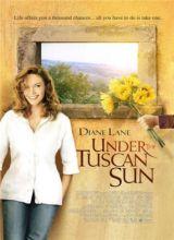 Фильм Под солнцем Тосканы