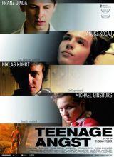 Фильм Подростковая злоба