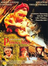 Фильм Приключения Пиноккио