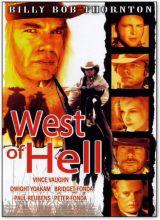 Фильм К югу от рая, к западу от ада