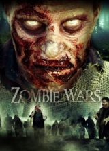 Фильм Люди против зомби