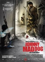 Фильм Джонни - Бешеный Пес