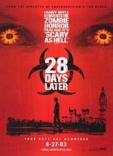 Фильм 28 дней спустя…