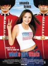 Фильм Чего хочет девушка