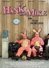 Фильм Хэнк и Майк