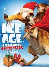 Фильм Ледниковый период: Рождество мамонта