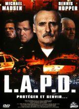 Фильм Полиция Лос-Анджелеса