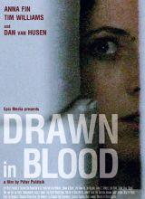 Фильм Рисующий кровью