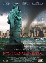 Фильм Ужас торнадо в Нью-Йорке