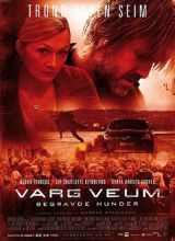 Фильм Варг Веум 6 - Зарытые собаки
