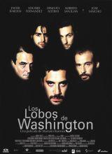 Фильм Вашингтонские волки