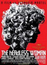 Фильм Женщина без головы