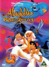 Фильм Аладдин и король разбойников