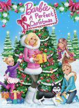 Фильм Barbie: Чудесное Рождество
