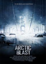 Фильм Буря в Арктике