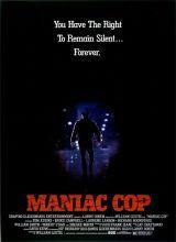 Фильм Маньяк-полицейский