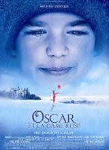 Фильм Оскар и Розовая Дама