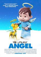 Фильм Самый маленький ангел
