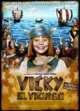 Фильм Вики, маленький викинг