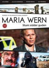 Фильм Мария Верн - Бог застыл в молчании