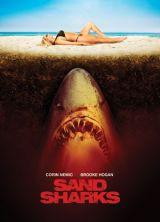 Фильм Песчаные акулы