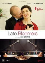 Фильм Поздние цветы