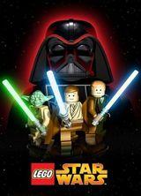Фильм Лего: Звездные войны: Империя наносит удар