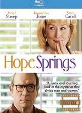 Фильм Большие весенние надежды (2012)
