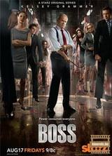 Фильм Босс 2 сезон все серии (2012)