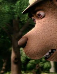 Фильм Братва из джунглей (2012)