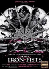 Фильм Человек с железными кулаками (2012)