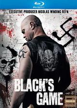 Фильм Игра Блэка (2012)