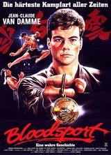 Фильм Кровавый спорт