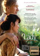 Фильм Леди (2011)
