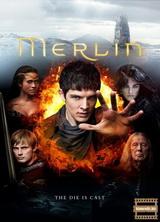 Фильм Мерлин 5 сезон все серии (2012)