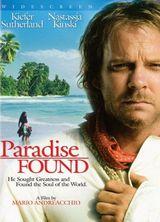 Фильм Найденный рай