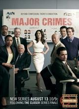 Фильм Отдел по расследованию особо тяжких преступлений 1 сезон все серии (2012)