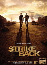 Фильм Ответный удар: Отмщение 3 сезон все серии (2012)