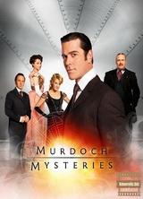 Фильм Расследования Мердока 5 сезон все серии (2012)
