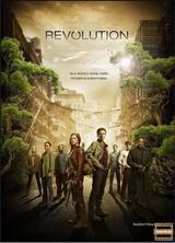 Фильм Революция 1 сезон все серии (2012)