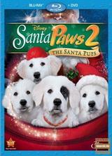 Фильм Санта Лапус 2: Санта лапушки (2012)