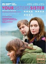 Фильм Сестра твоей сестры (2011)