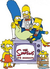 Фильм Симпсоны 24 сезон все серии (2012)