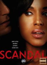 Фильм Скандал 2 сезон все серии (2012)