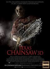 Фильм Техасская резня бензопилой 3D (2013) (2013)