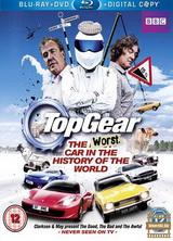 Фильм Топ Гир - Худший автомобиль во всемирной истории (2012)