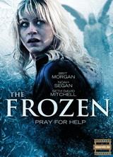 Фильм Замерзшая (2012)